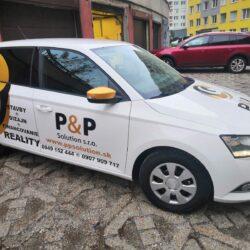 P&P Solution s.r.o.