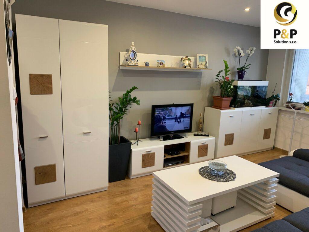 1,5 izbový byt Košice na predaj ulica Maurerova