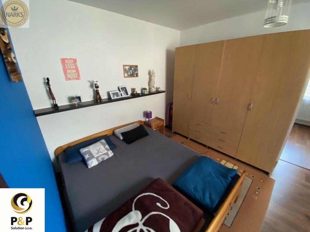 rodinný dom s pozemkom v obci Jaklovce okres Gelnica , Košice P&P Solution s.r.o.